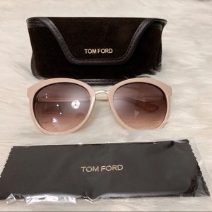 TOM FORD Sunglasses - Blush
